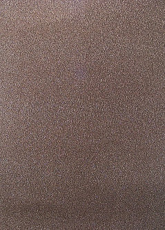 A4 Glitter Card (Non Shed) - Chocolate 180gsm.