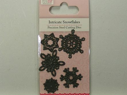 Intricut - Intricate Snowflake Dies