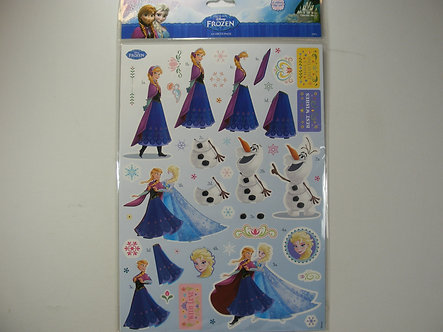 Disney's Frozen - Great Day A4 Decoupage