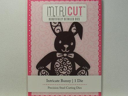 Hobbycraft - Intricut Bunny Die