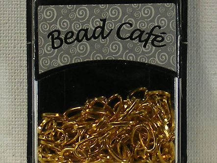 Bead Cafe - 70cm Gold Coloured Chain