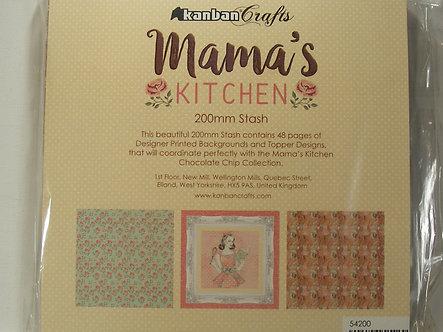 Kanban - Mama's Kitchen 200mm Stash