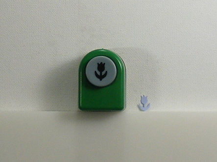 Unbranded Hand Punch - Tulip (Used).