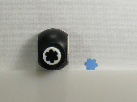 Unbranded Hand Punch - Flower (Used).