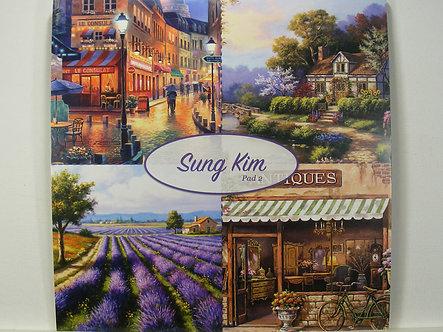 Joanna Sheen - Sung Kim Pad 2