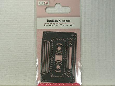 Hobbycraft - Intricut Cassette Die