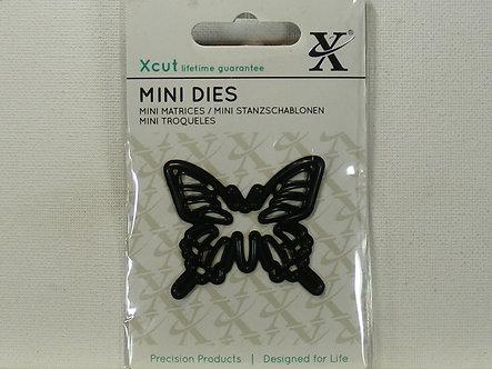 Xcut - Mini Dies Butterfly