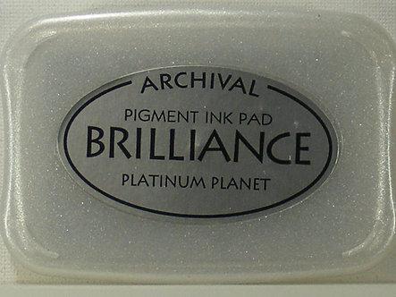 Archival - Platinum Planet Pigment Ink Pad