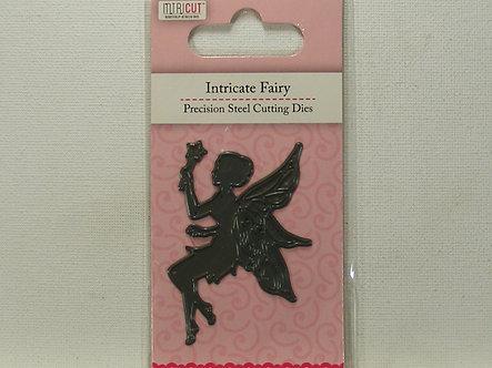 Hobbycraft - Intricut Fairy Die