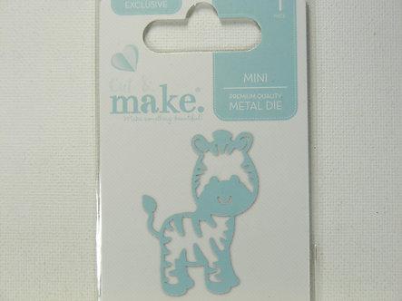 Cut & Make - Mini Baby Dies