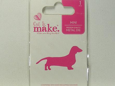 Cut & Make - Mini Icons Dies