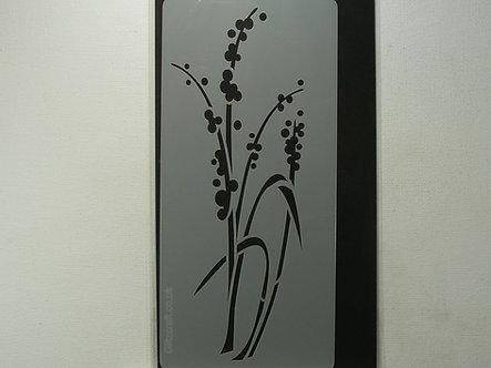 Glitzcraft - Tall Sally Stencil