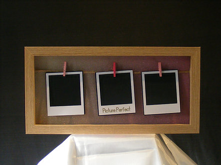 Perfect Picture Frames