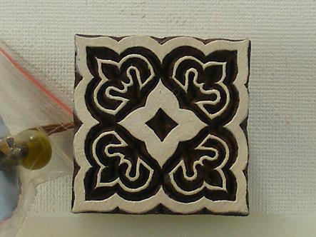 Block Wallah - Ancient Tile Stamp