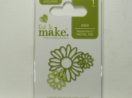 Cut & Make - Mini Botanical Dies