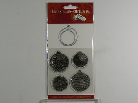 Craft Sensations - Clear Stamps & Cutting Dies