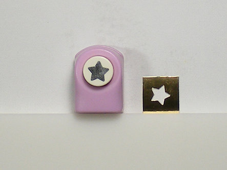 Unbranded Hand Punch - 14mm Star (Used).