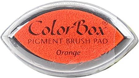 Colorbox - Pigment Brush Pad - Orange