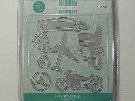First Edition - Transport Dies