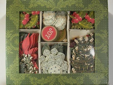 Anna Griffin - Luxury Christmas Card Kit