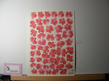 Create & Craft - 3D Floral Decoupage.