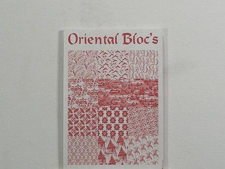 Art & Crafts Direct - Oriental Bloc's.