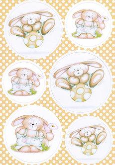 Buzzcraft - Honey Bunny - Jump For Joy
