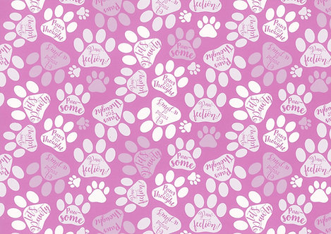Kanban - Love Your Pets 2 Background Card.