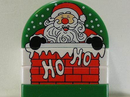 Unbranded - Christmas Sentiment Self Inking Stamp
