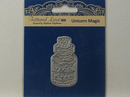 Tattered lace - Unicorn Magic Die
