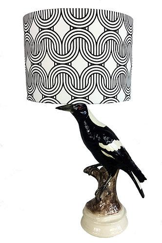 Black & White Magpie