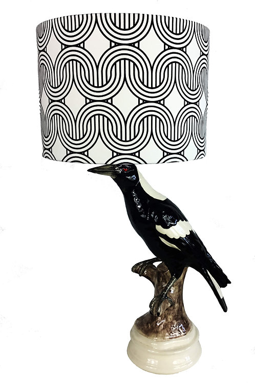 Black & White Magpie