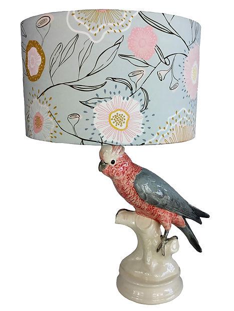 Galah Lamp