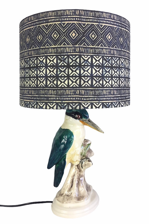 Kingfisher Table Lamp - Medium