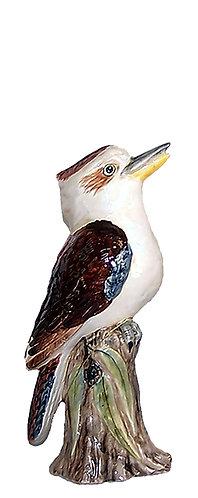 Ceramic Australian Kookaburra