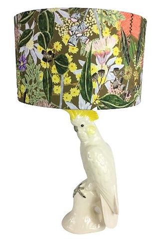Cocky Lamp