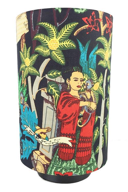 Frida Kahlo Lamp