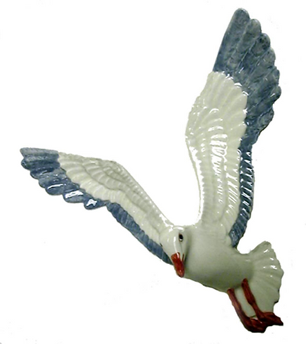 1 Flying Seagull - Large