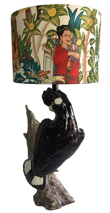 Carnaby Cockatoo Table Lamp