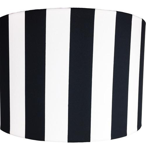 Lampshades studio australia black white shade mozeypictures Image collections