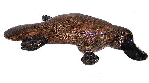 Australian Ceramic Platypus