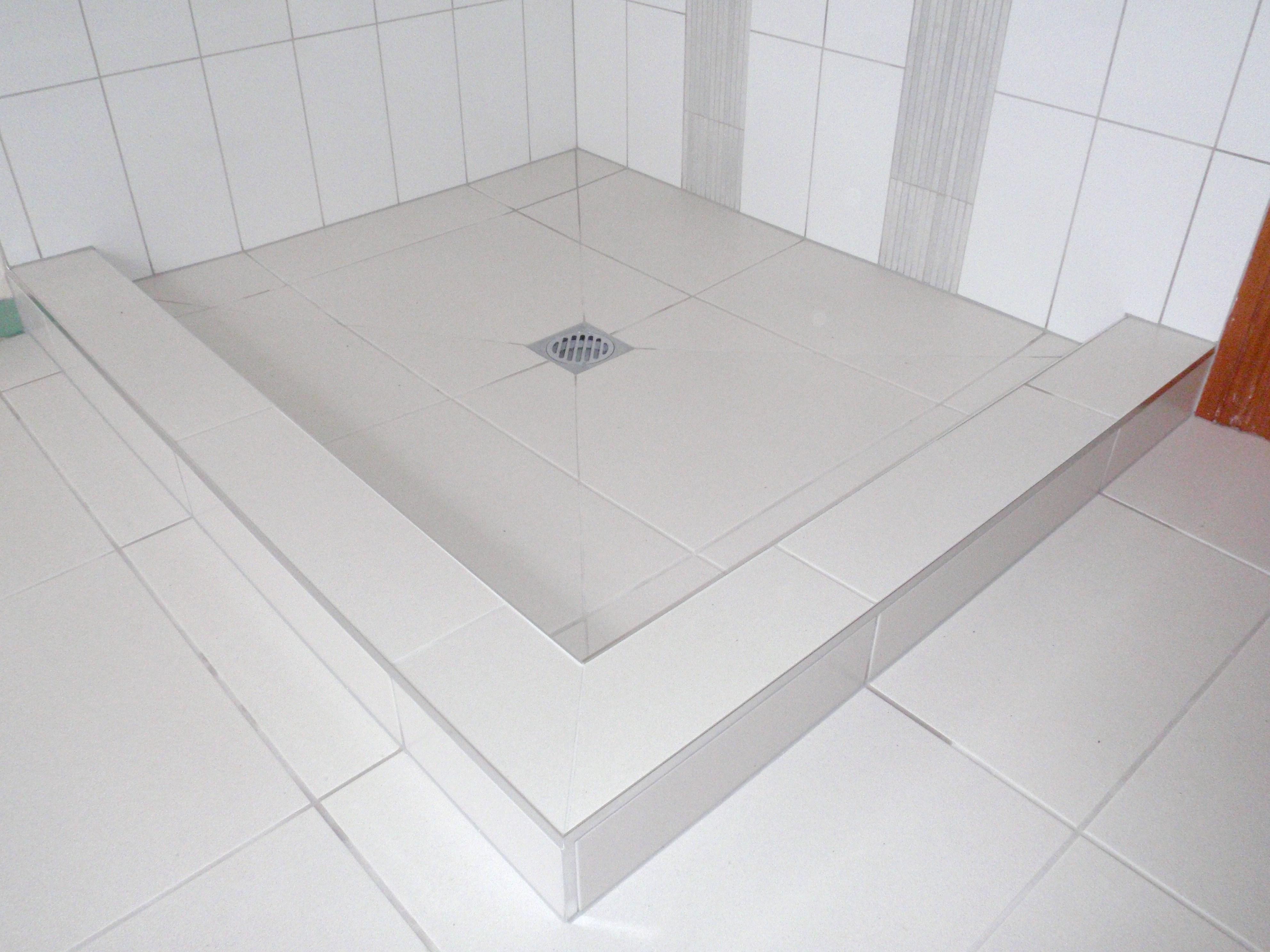 Regular Shower base
