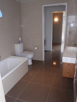 Bathroom Papamoa