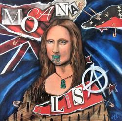 Moana Lisa
