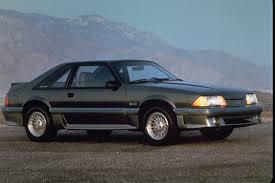 Mustang (3rd Gen.)
