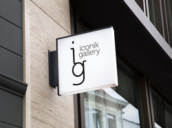 Iconik Gallery