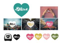 Logo BXLove