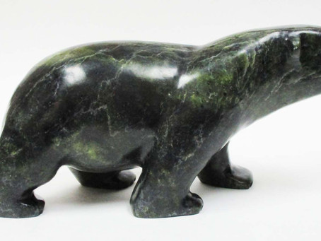 Inuit Art collection now available