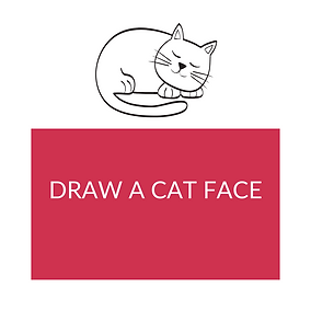 Draw a cat face.png