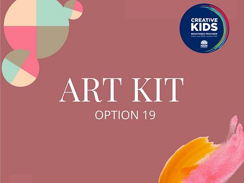 Art Kit 19